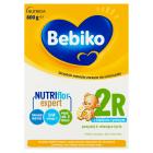 BEBIKO 2R Mleko następne z kleikiem ryżowym dla niemowląt powyżej 6. mies. 800g