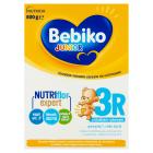 BEBIKO Junior 3R Mleko modyfikowane z kleikiem ryżowym - po 12 miesiącu 800g