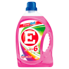 E Active Gel Color Żel do prania 2.92 l