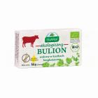 EKO WITAL Bulion  wołowy w kostkach bez oleju palmowego bezglutenowy BIO 66g