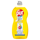 PUR 3xAction Lemon Płyn do mycia naczyń 1.35 l