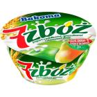 BAKOMA 7 zbóż Jogurt z jabłkami, gruszkami i ziarnami zbóż 150g