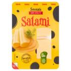 SERENADA Ser Salami w plastrach 135g