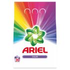 ARIEL COLOR Proszek do prania tkanin kolorowych 1.5kg
