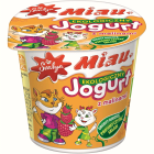 SVALYA Jogurt z malinami EKO 125g