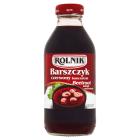 ROLNIK Barszczyk czerwony koncentrat 330ml