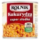 ROLNIK Standard Kukurydza konserwowa 425ml