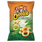 CHEETOS Chrupki kukurydziane o smaku zielonej cebulki 145g