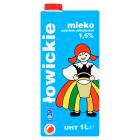 OSM ŁOWICZ Mleko UHT 1,5% 1l
