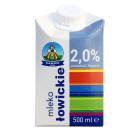 OSM ŁOWICZ Mleko UHT 2% 500ml