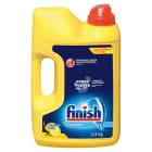 FINISH Proszek do zmywarek cytrynowy 2.5kg