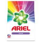 ARIEL COLOR Proszek do prania tkanin kolorowych 3kg