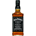 JACK DANIELS Tennessee Whiskey 700 ml