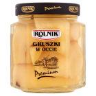 ROLNIK Premium Gruszki w occie 560ml