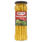 ROLNIK Szparagi zielone konserwowe 370ml