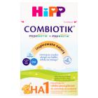 HIPP COMBIOTIK HA1 Hipoalergiczne Mleko początkowe - od urodzenia 500g