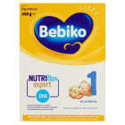 BEBIKO 1 Mleko początkowe dla niemowląt od urodzenia 350g