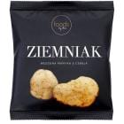 FOODS BY ANN Chipsy ZIEMNIAK wędzona papryka & cebula 18g