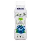 BAKOMA Jogurt BIO jagoda pitny 230g