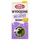 MLEKOVITA Wydojone Mleko bez laktozy 1,5% 1l