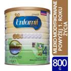 ENFAMIL Premium4 Mleko modyfikowane dla dzieci powyżej 2. roku życia 800g