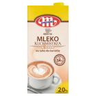 MLEKOVITA Horeca Line Mleko Kuchmistrza 2% 1l