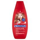 SCHAUMA Color Shine Szampon chroniący kolor z filtrem UV 400ml