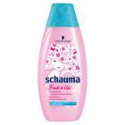 SCHAUMA Fresh it Up! Szampon do włosów przetłuszczających 400ml