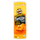 PRINGLES Chipsy Tortilla Nacho Cheese 160 g