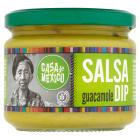 CASA DE MEXICO Salsa Guacamole Dip 300g