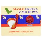 MICHÓW Masło Extra 200g