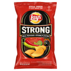 LAYS STRONG Chipsy Ostre Chilli 140 g