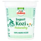 RIANS Jogurt kozi naturalny 120g