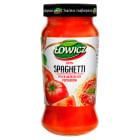 ŁOWICZ Sos spaghetti 500g