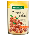 BAKALLAND Orzechy pecan 75g