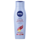 NIVEA Color Protect Szampon do włosów farbowanych i z pasemkami 250ml