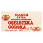 SOBIK Masło Extra Osełeczka Górska Mini 100g