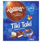 WAWEL Bombonierka Tiki Taki kokosowo orzechowe 430g