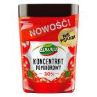 ŁOWICZ Koncentrat pomidorowy 30% 80g