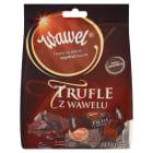 WAWEL Trufle w czekoladzie Cukierki o smaku rumowym 280g