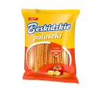 BESKIDZKIE Paluszki o smaku ser – pomidor 210g