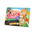 PRIME FOOD Kiełbaski z szynki dla dzieci bezglutenowe 200g