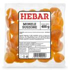 HEBAR Morele suszone 400g