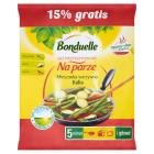 BONDUELLE Przygotowane na parze Mieszanka warzywna Italian mix mrożona 460g