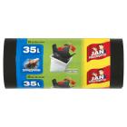 JAN NIEZBĘDNY Easy-Pack Worki na śmieci 35l 30 szt. 1szt