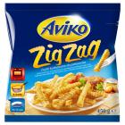 AVIKO Zig Zag Frytki karbowane mrożone 450g