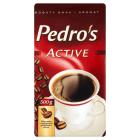 PEDRO'S Active Kawa mielona 500g