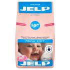 JELP Fresh Soft 2w1 Proszek do prania tkanin białych, bielizny i pieluszek 4kg