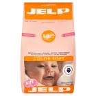 JELP Color Soft 2w1 Proszek do prania tkanin kolorowych, bielizny i pieluszek 4kg