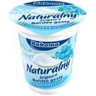 BAKOMA Jogurt Naturalny Gęsty 390g
